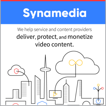 Synamedia - Lifecycle Marketing